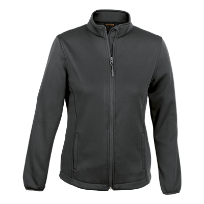 Ladies Canyon Jacket  Granite Size 3XL