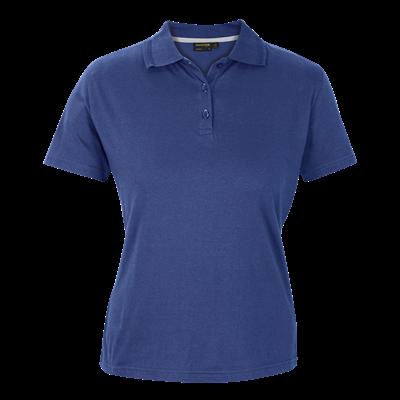Ladies Clark Golfer Royal Blue Size 3XL