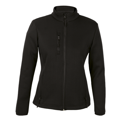 Ladies Finch Jacket  Black Size Small