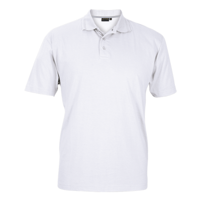 Mens Clark Golfer White Size XL