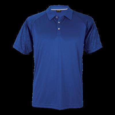 Mens Volt Golfer  Royal Blue Size 2XL