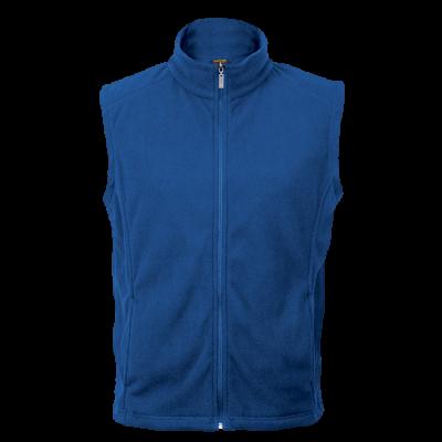 Newbury Fleece  Royal Blue Size XS