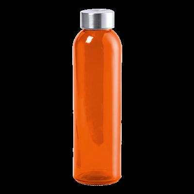 Terkol 550ml Water Bottle Orange