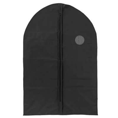 Peva Garment Bag Black