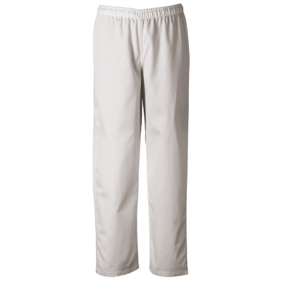 Barron Food Safety Pants White Size Small