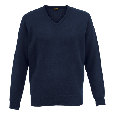 Bentley Long Sleeve Jersey Navy Size Small
