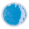 Round Shaped Hot and Cold Pack Pale Blue