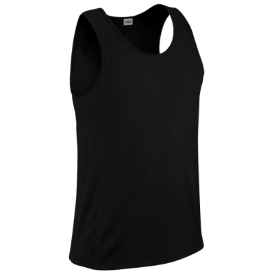 BRT Bolt Vest Black Size 7 to 8