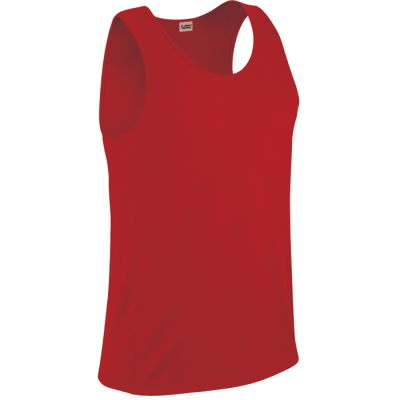 BRT Bolt Vest Red Size 5 to 6