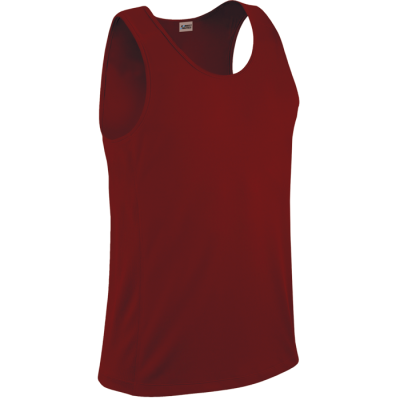 BRT Bolt Vest Maroon Size 5 to 6