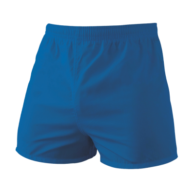 BRT Aero Running Shorts Royal Size 2XL