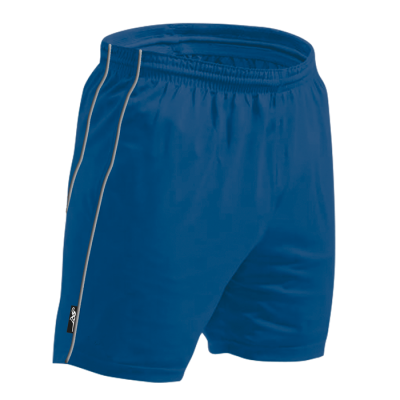 BRT Reflect Shorts Royal Size XL