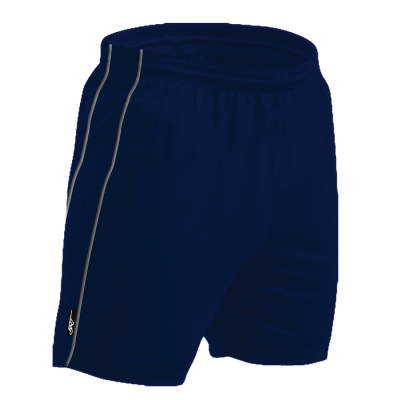 BRT Reflect Shorts Navy Size 7 to 8
