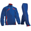 BRT Reflect Tracksuit Royal/Red Size 2XL