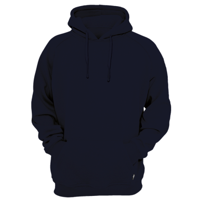 BRT Performance Hoodie Navy Size 11 to 12