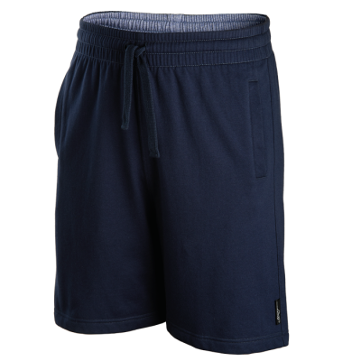 BRT Crossover Short Navy Size Medium
