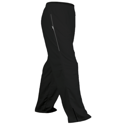 BRT Champion Tracksuit Pants Black Size 9 to 10