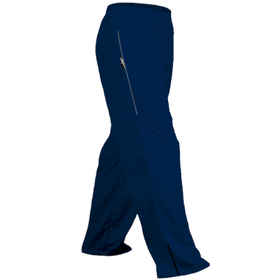 BRT Champion Tracksuit Pants Navy Size 7 to 8