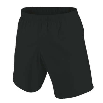BRT Challenger Short Black Size 5 to 6