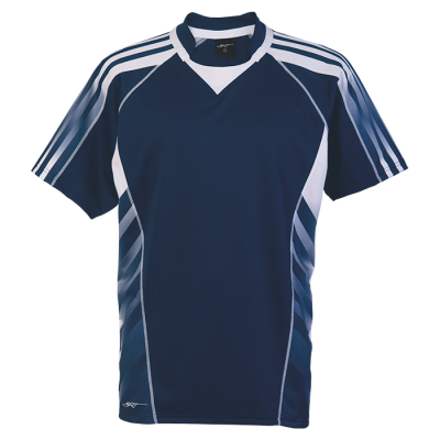 BRT Tao Rugby Jersey Navy/White Size 5 to 6