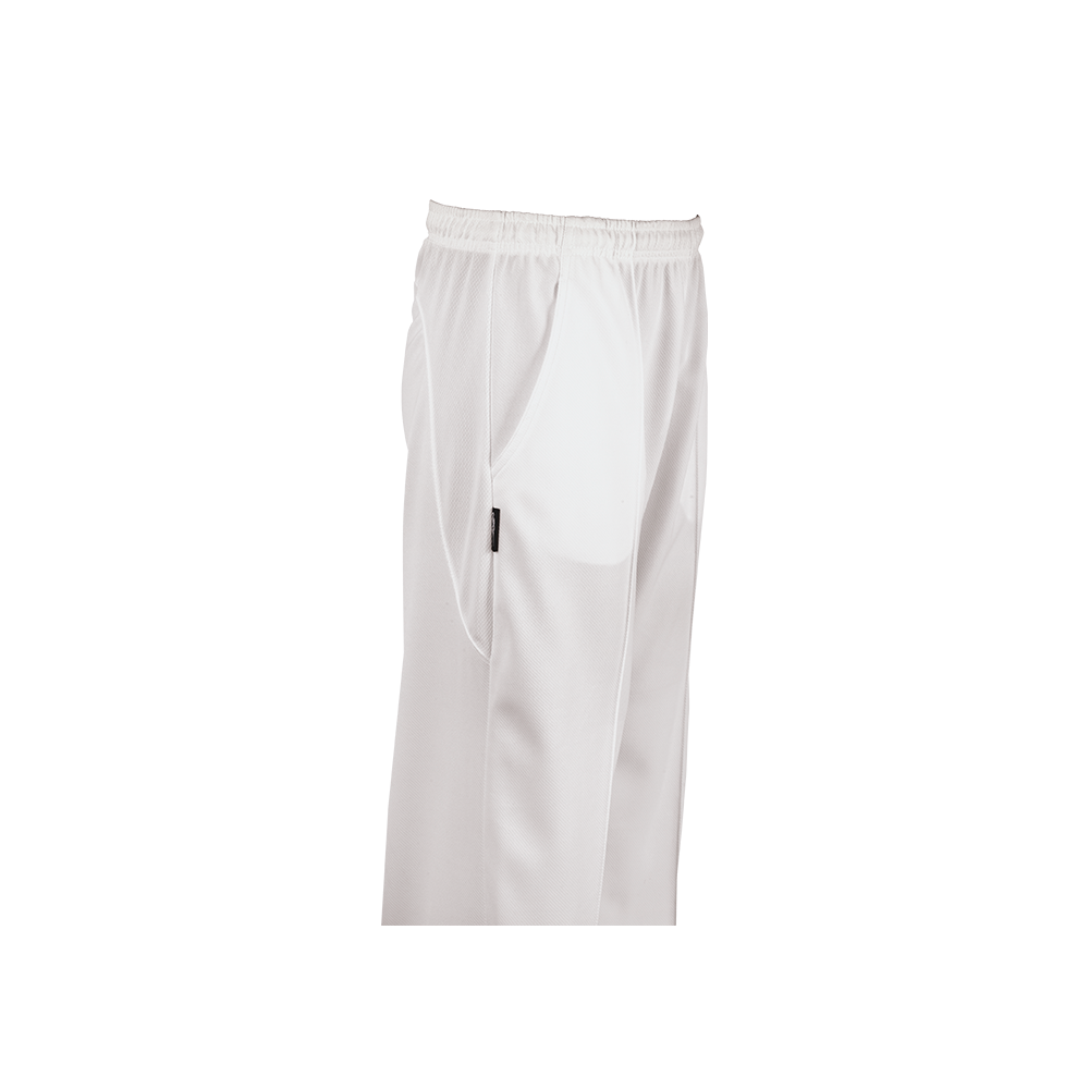 636d197b5f63 BRT Teamster Cricket Pants Off White Size 9 to 10