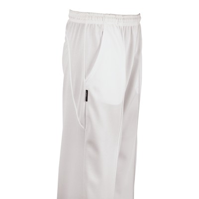 BRT Teamster Cricket Pants Off White Size 2XL