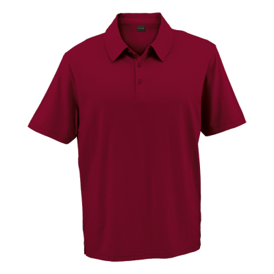 Mens Caprice Golfer Red Size 3XL