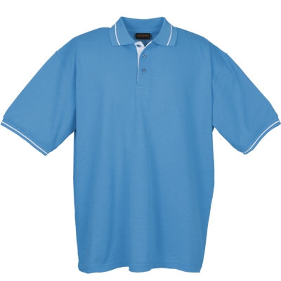 Mens Field Golfer Sky/White Size XL
