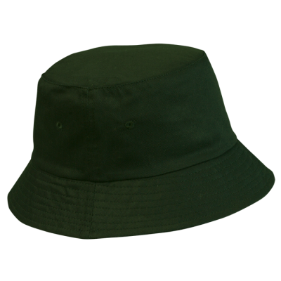 Floppy Poly Cotton Hat Bottle Size L/XL