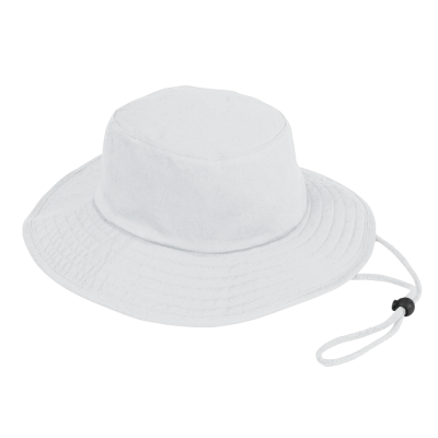 Outdoor Hat White Size S/M
