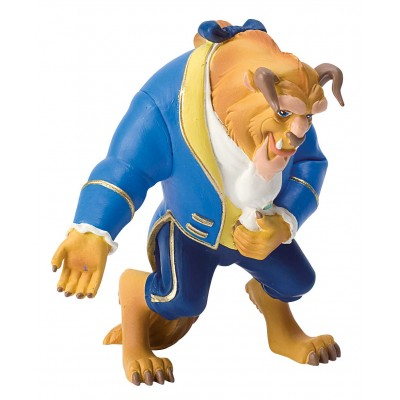 Bullyland Beast  From Beauty And The Beast