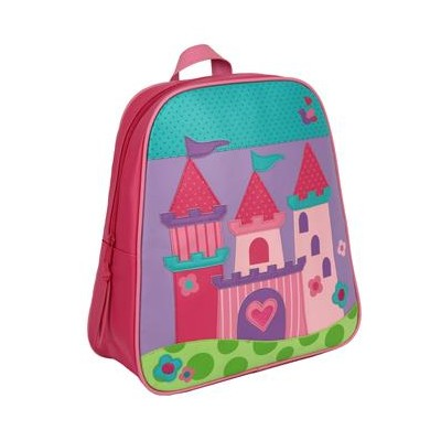 Stephen Joseph Go Go Bag Girl Castle