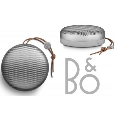 Beoplay A1 Natural Bluetooth Speaker