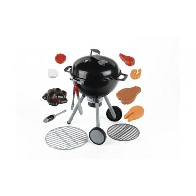 Klein toys Weber Kettle Barbecue with Light And Sound