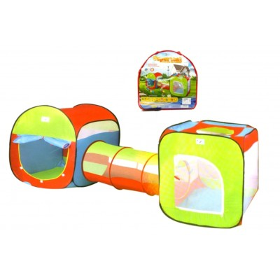 Super Large Play Tent 3 Piece