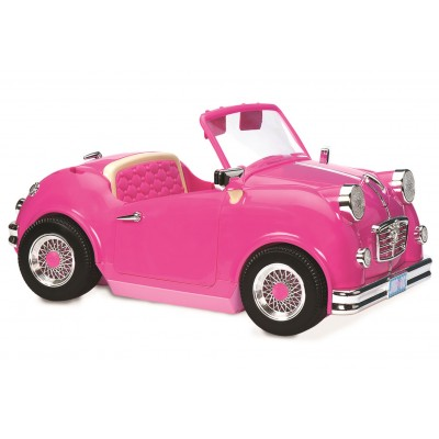 Our Generation Retro Car For 18 Inch Doll