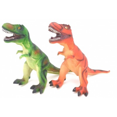 X-Large Stuffed Dinosaur 2 Assorted