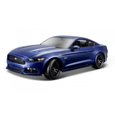 Maisto 1/18 Ford Mustang Gt 2015