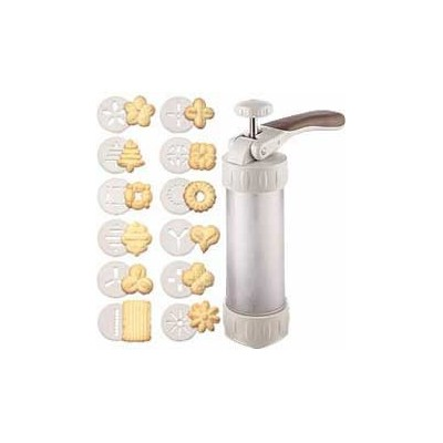 Wilton Cookie Max Cookie Press