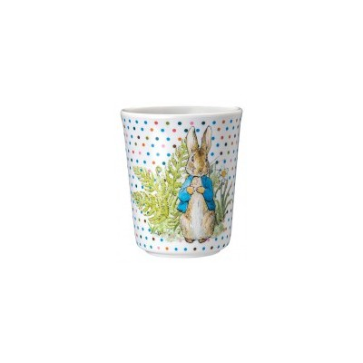 Peter Rabbit - Drinking Cup - Dot