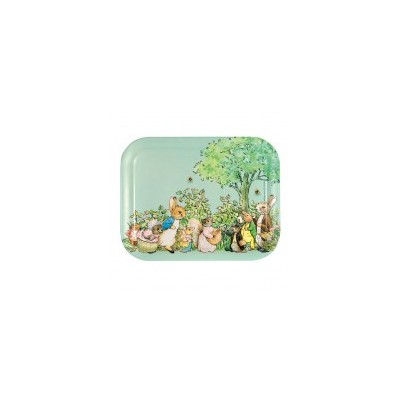 Peter Rabbit - Serving Tray