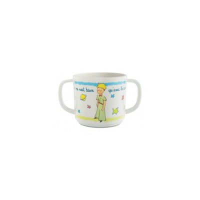 The Little Prince - Double-Handled Cup