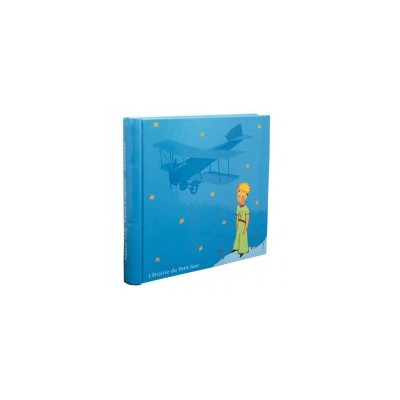 The Little Prince - Address Book