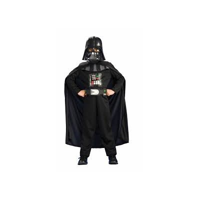Darth Vader Action Suit