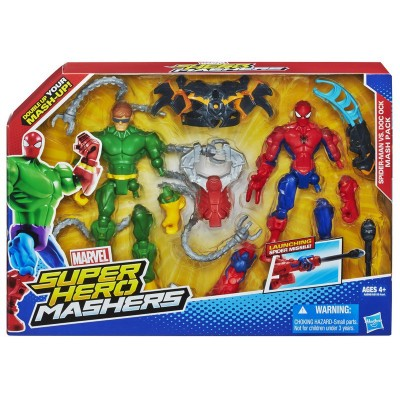 Avengers Hm Battle Pack Ast