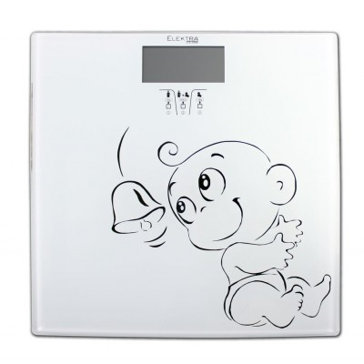 Elektra Care Mother & Baby Scale