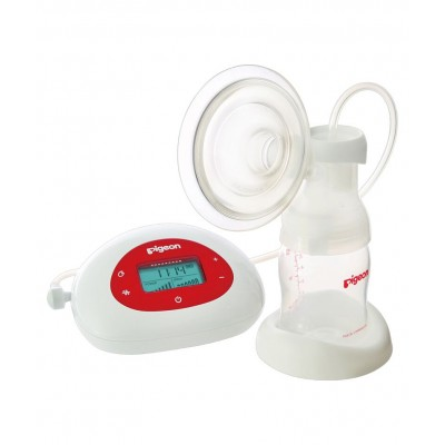 Pigeon Baby Breast Pump Electric Pro C-Type