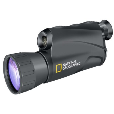 National Geographic 5X50 Night Vision