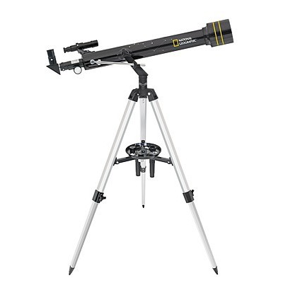 National Geographic Refractor Telescope 60X700