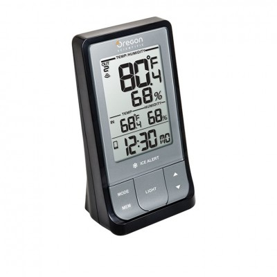 Bar218Hg Weather @Home Bluetooth Enabled Weather Station